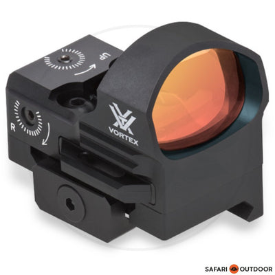 VORTEX SIGHT RAZOR REFLEX 3 MOA SCOPE