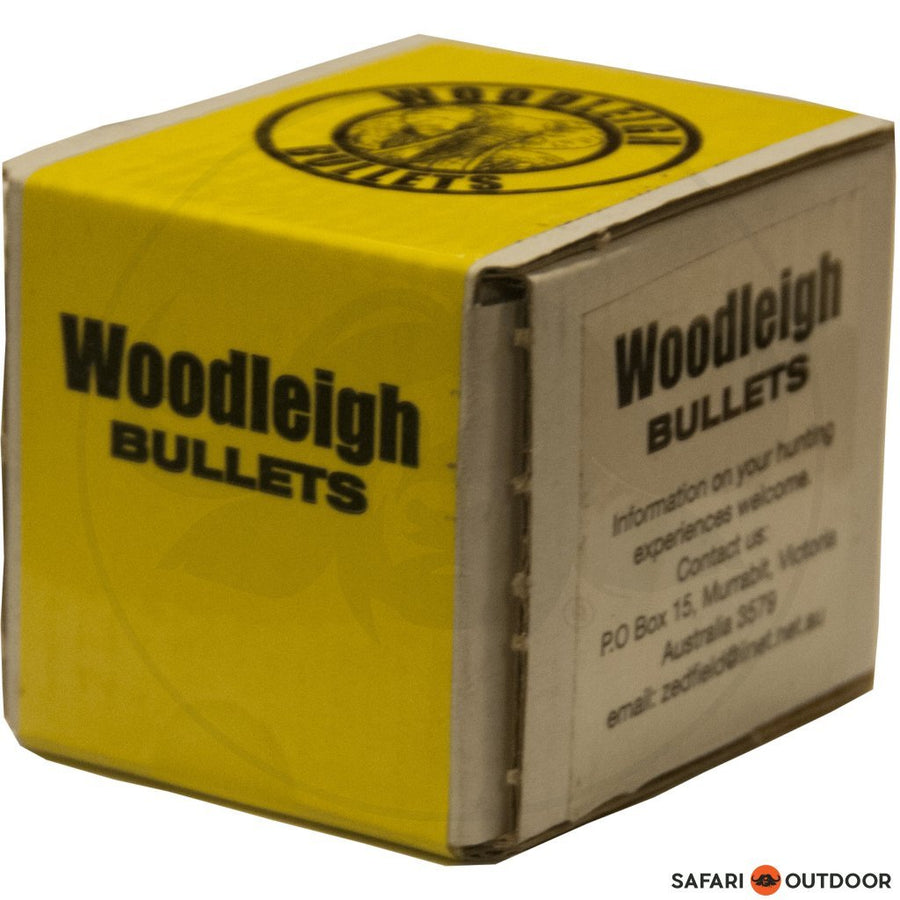BULLETS 270 WIN 130GR WOODLEIGH PP SN (50)