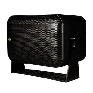 Poly-Planar Box Speakers - (Pair) Black [MA9060B]