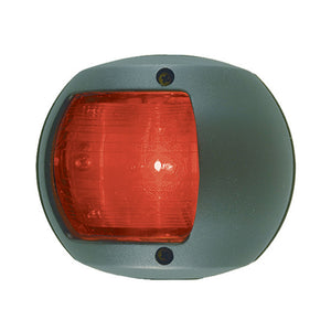 Perko LED Side Light - Red - 12V - Black Plastic Housing [0170BP0DP3]