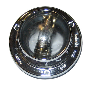 Perko Vertical Mount Stern Light Chrome Plated [0945DP0CHR]