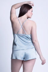 Product thumbnail Aura Shorts - Monique Morin Lingerie
