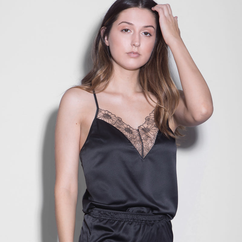 Candid Camisole - Monique Morin