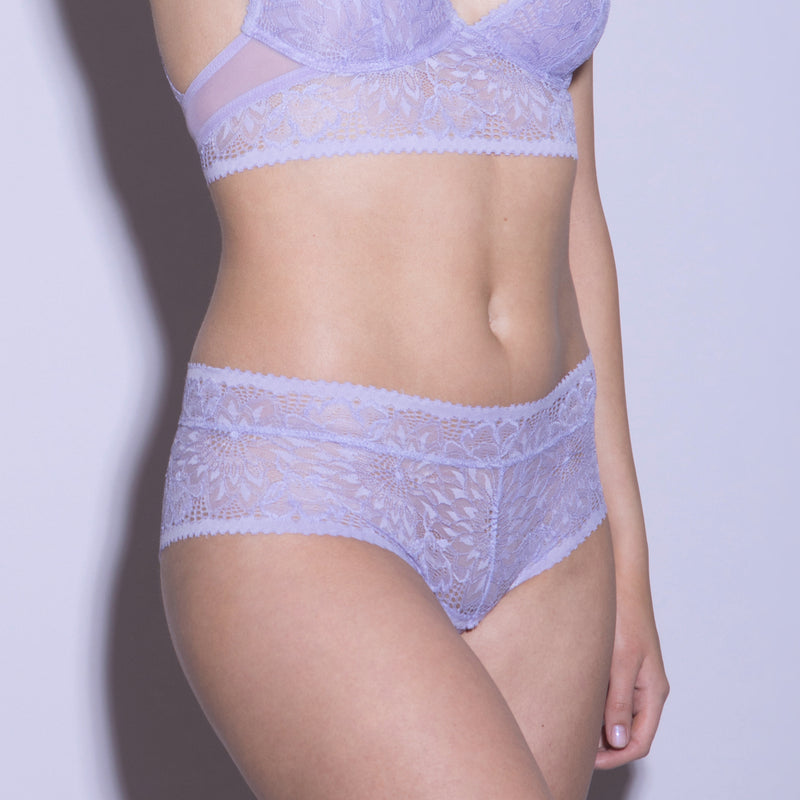 Lucid Hipster Panty - Monique Morin