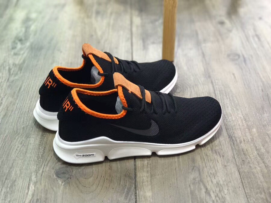 a1fb324e26020 ... Nike Air Motion Flex 2018 Nike Knitted Flying Line Running Shoes ...