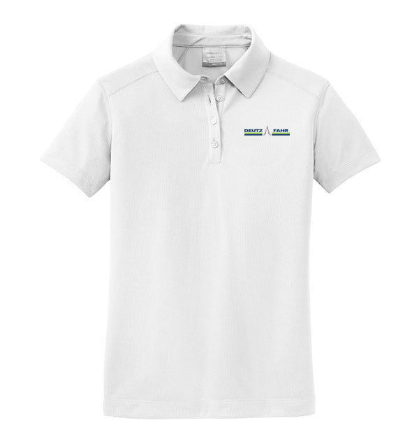 Ladies' Pebble Polo