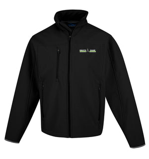 Men's TALL Flight Soft Shell