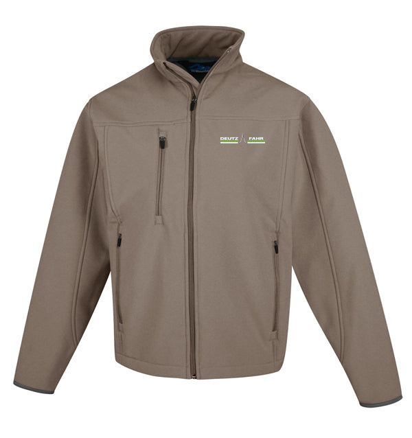Men's Flight Soft Shell
