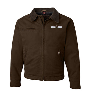 Men's Outlaw Jacket