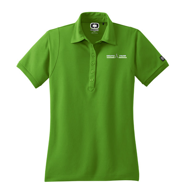 Ladies' Stay-Cool Polo