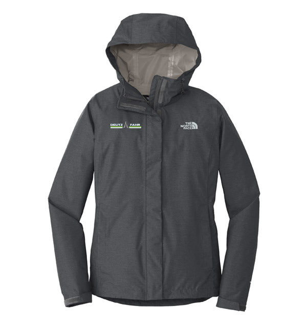 The North Face® Ladies DryVent™ Rain Jacket