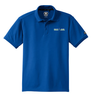 Men's Stay-Cool Polo
