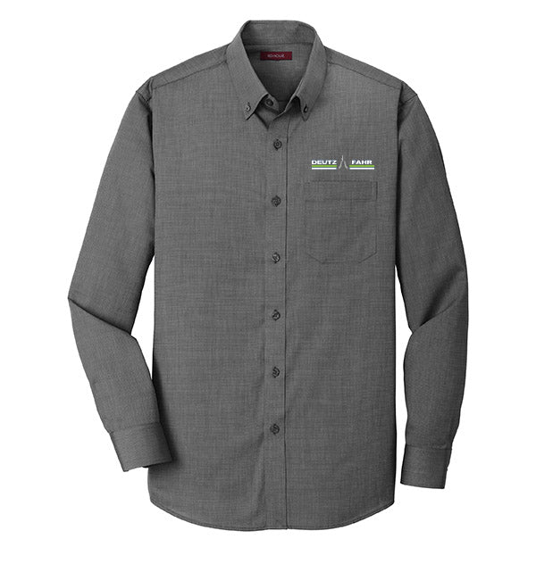 Men's Nailhead Button Down Shirt