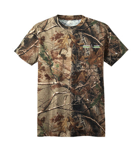 RealTree Explorer T-shirt