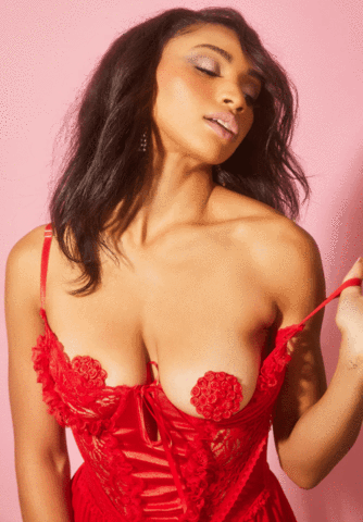 Celebrate V-Day with Bae the Neva Nude Way!