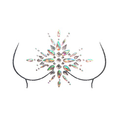Arendelle Crystal Jewel BodiStix Body Sticker