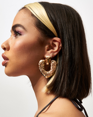 Jaded London Earrings
