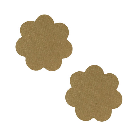 Beigh nude petal nipple cover pasties, Neva Nude