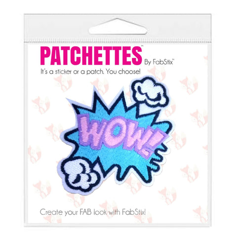 Emoji Iron on patch sticker, FabStix