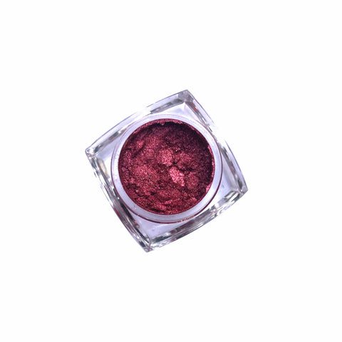 Cherry Pie Mauve Shimmer Sweet Treats Loose Pigment