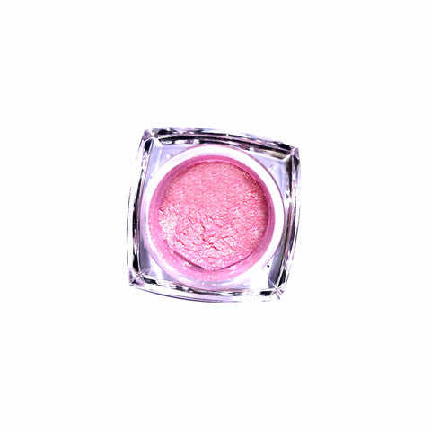 Hubba Bubba Chameleon Pink Shimmer Sweet Treats Loose Pigment