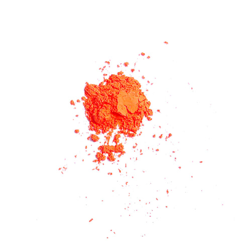 Electro Orange UV Neon AF Loose Pigment