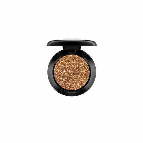 Gold Mined Glitter Pressed Pigment Eyeshadow
