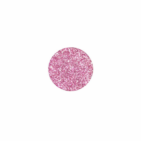 Lethal Lavender Lilac Pressed Glitter Pigment Eyeshadow