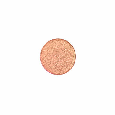 Maker's Mauve Pressed Pigment Eyeshadow