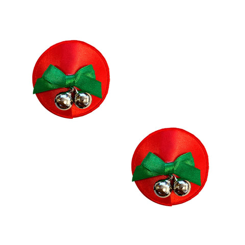 Jingle Deez Bells Reusable Silicone Nipztix