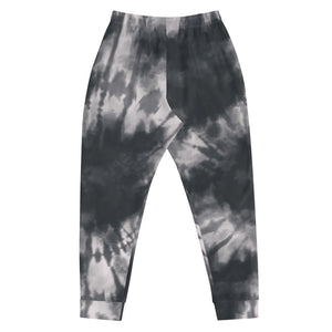 Midnight Tie Dye Men's Joggers
