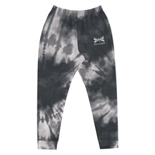 Load image into Gallery viewer, Midnight Tie Dye Men's Joggers