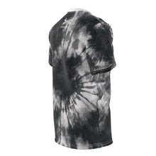 Load image into Gallery viewer, Midnight Tie Dye Adult Tee