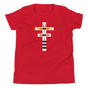 Dragonfly Fire Youth Tee