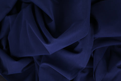 navy stretch mesh fabric for bra making