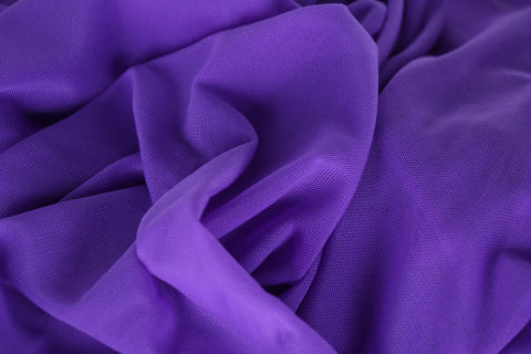 iris stretch mesh fabric for lingerie making
