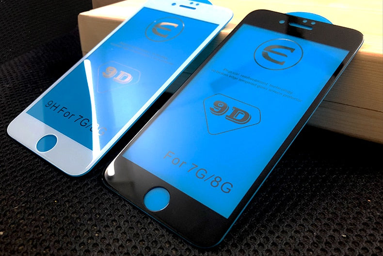SUPER Protective Glass for Your iPhone