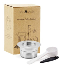 Load image into Gallery viewer, Evergreen™ Reusable Capsule for Lavazza Blue® - Evergreen Capsules