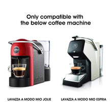 Load image into Gallery viewer, Evergreen™ Reusable Lavazza A Modo Mio® Capsule - Evergreen Capsules