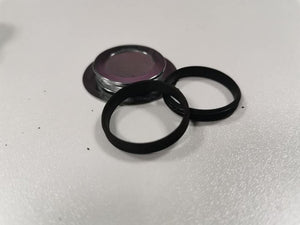 Replacement Silicone Seals For Nespresso (interior) - Evergreen Capsules