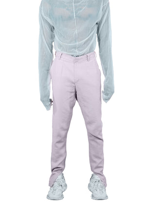 SUIT PANTS CANDY ROSE