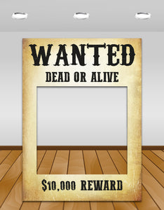 Wanted InstaFrame