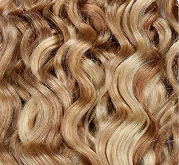 Water Wave Ombre Blonde P27/613