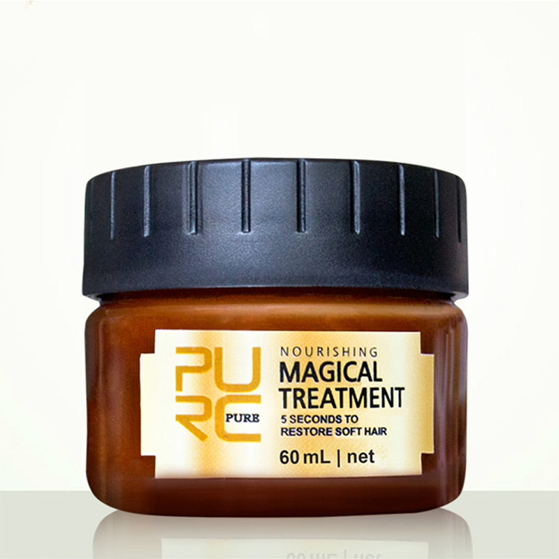60ml Hair Treatment Mask Miracle Hair Treatment