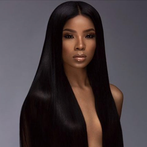 Straight Hair Bundle