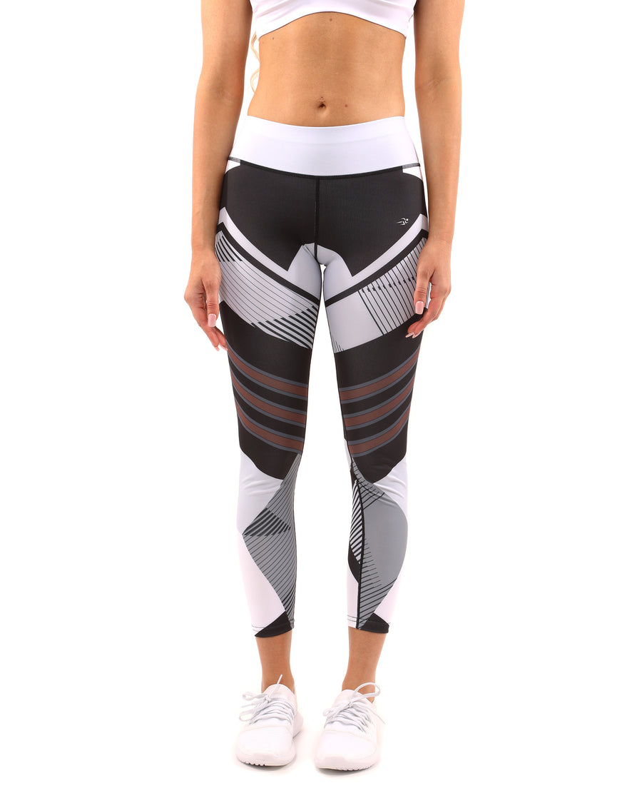Santa Monica Leggings - Savoy Active