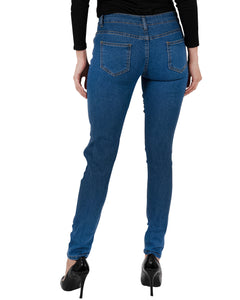 Usher Jeans - womens skinny sexy distressed denim pants