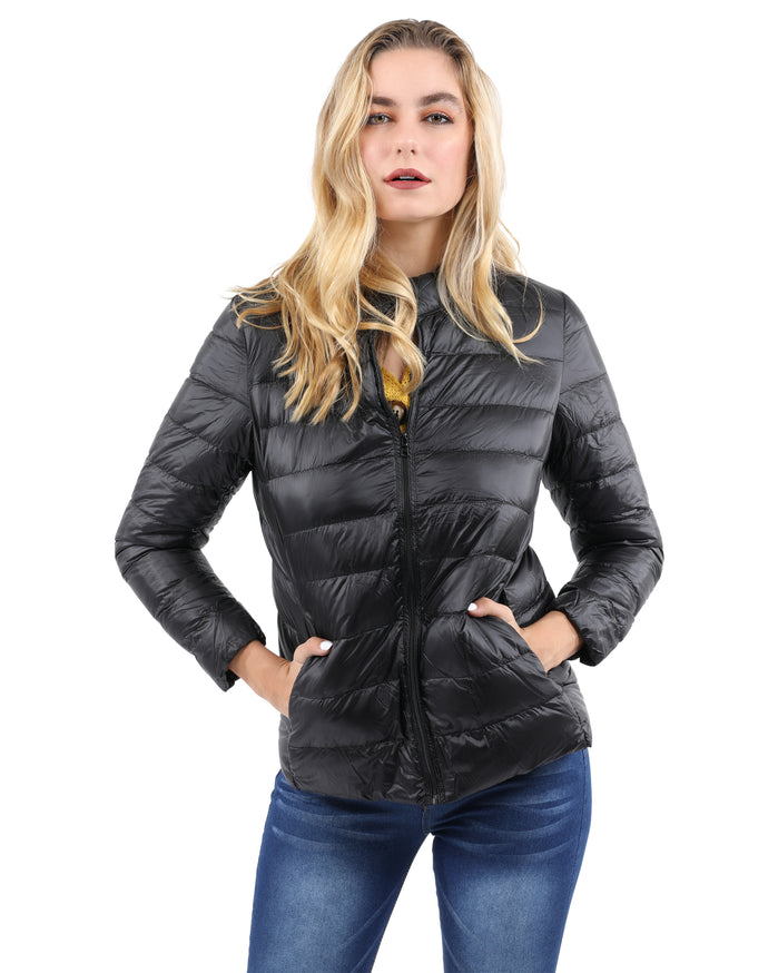 Load image into Gallery viewer, Wendover Puffer Jacket