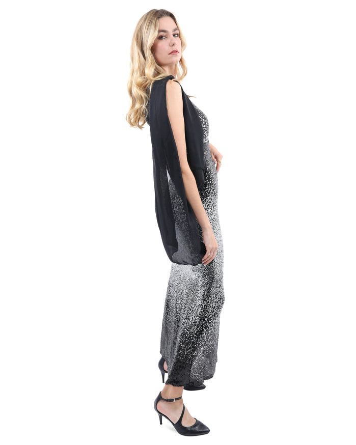Load image into Gallery viewer, La Grande Elegant Maxi Dress