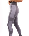 Arleta Seamless Leggings - Grey